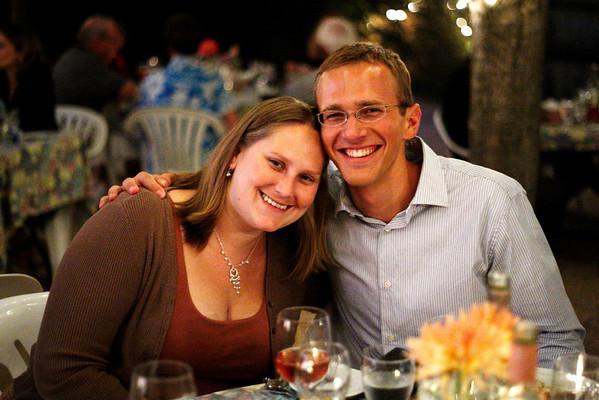 2007.07.07 - Will & Cynthia's Wedding