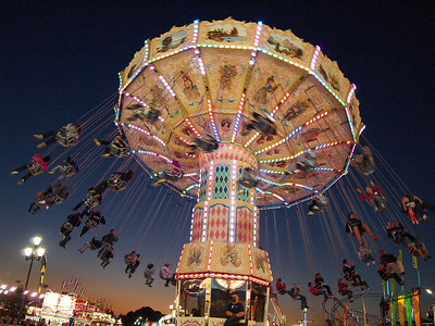 North Carolina State Fair 2010