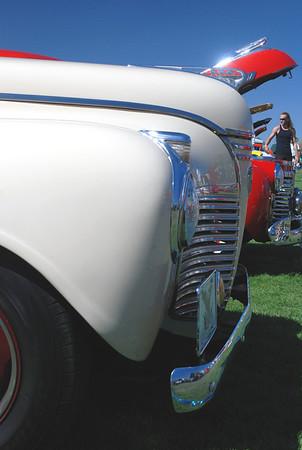 2011-08-6 Prescott Antique Auto Club 37th Annual