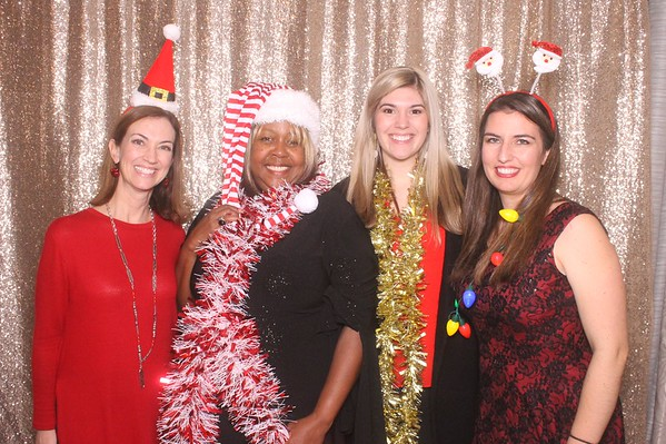 SJ Research Staff Winter Banquet 12.18.19