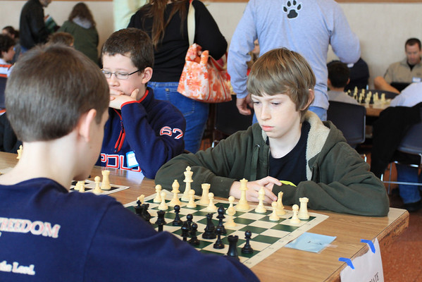 Regional Chess Tournament