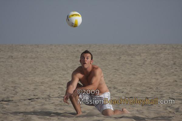 2008 AVP Ocean Beach Qualifier