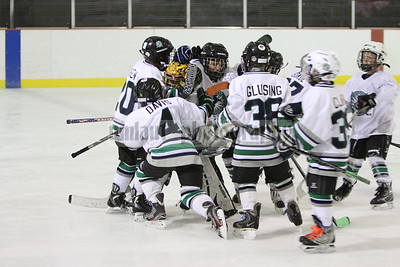 Stockton Colts Vs. Cupertino Mites 7:00AM