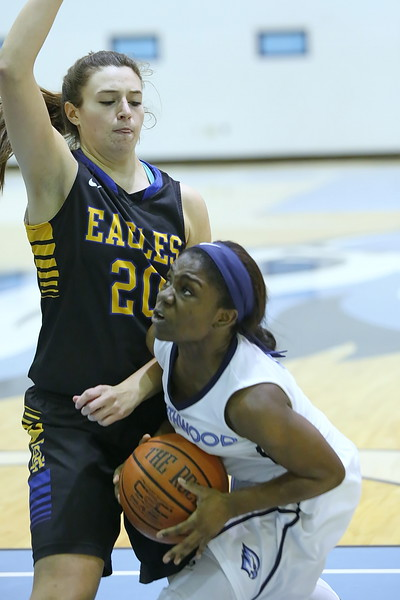 Lady Seahawks vs Embry-Riddle