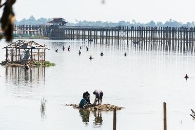 Mandalay-Amarapura