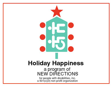 San Diego Holiday Happiness #1204 (SHORT VERSION)