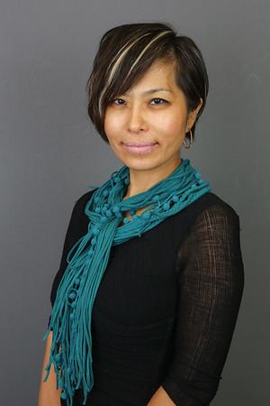 Mandy Qiao