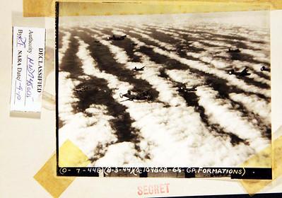 8th AF 448th BG World War II