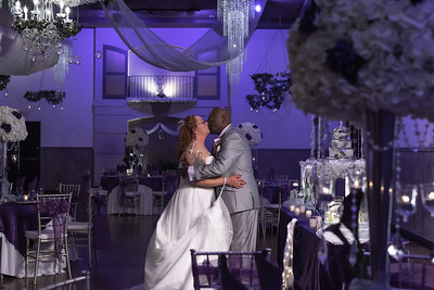 The Wedding of Michelle & Jacques