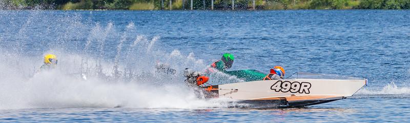 2018 Silver Lake Regatta