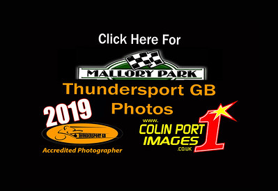 Rd4 Thundersport GB Mallory Park 2019