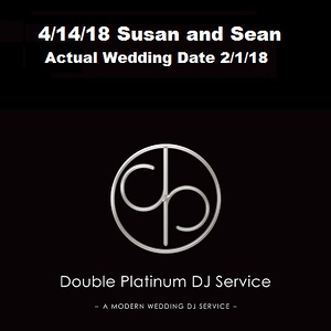 4/14/18 Susan and Sean
