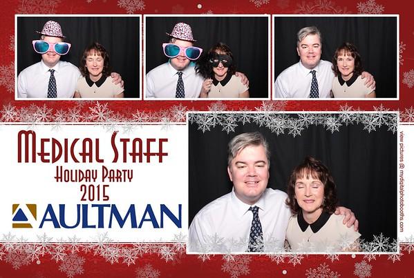 Aultman Medical Staff