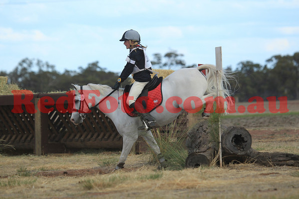 Moora Horse trials