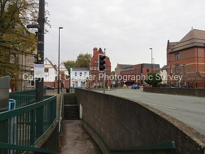 Foregate Street, Boughton