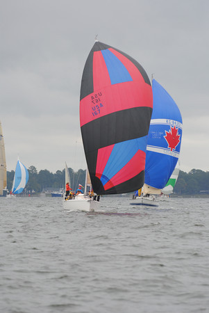 2010 FBYC Offshore Fall Series 2