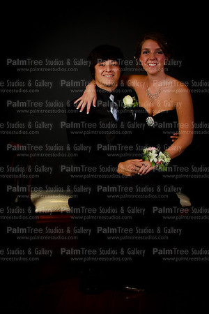 Steven's Fleming Prom