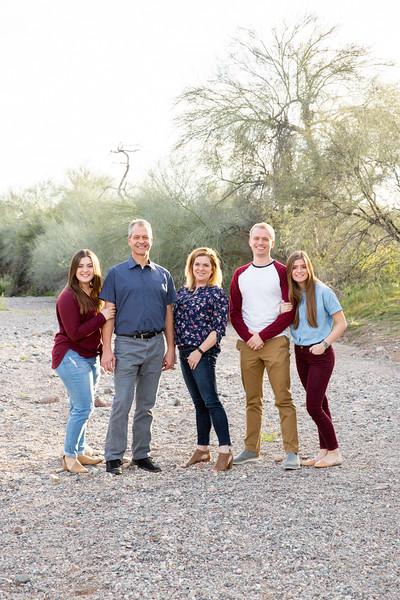 Crandall Family