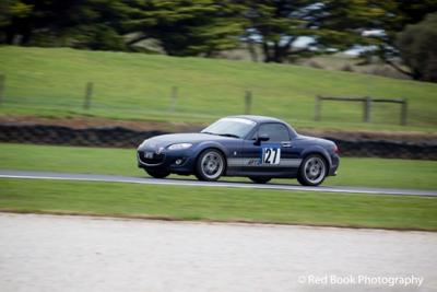 2015 Sprints Championship Rd 4 - Phillip Island, 4/7/15