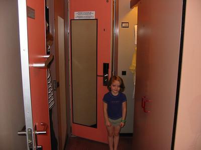 Family & Friends cruise nov2003