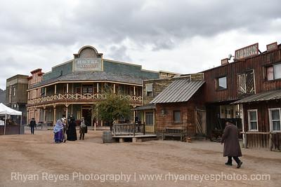 Old Tucson