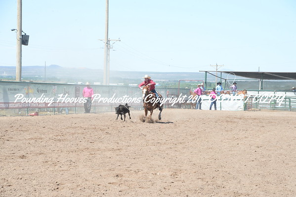 Jr Calf Roping