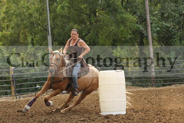 TN State Fair Barrels 2012