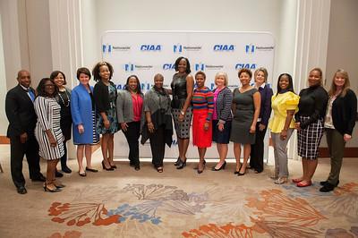 CIAA Women's Empowerment Brunch @ The Westin 2-23-17 by Jon Strayhorn