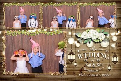 Katherine and Kfir Wedding