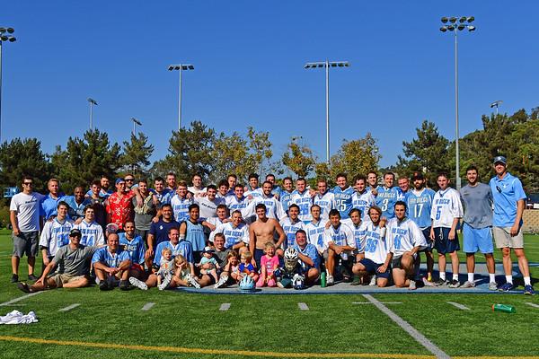 Alumni Game, 10-14-17