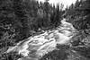 Fork Lake Creek, CO