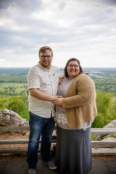 2017_05_25- Alex and Nikki Engagement