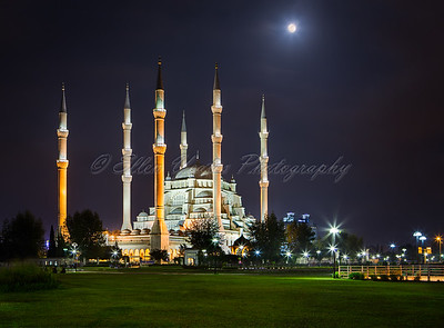 Turkey - Middle East