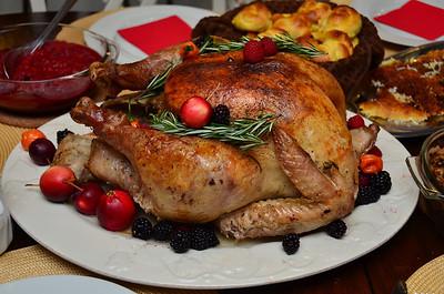 Thanksgiving Day, Nov. 2011