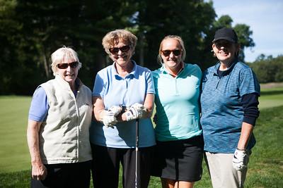 Moonves Fall Golf Classic 2016