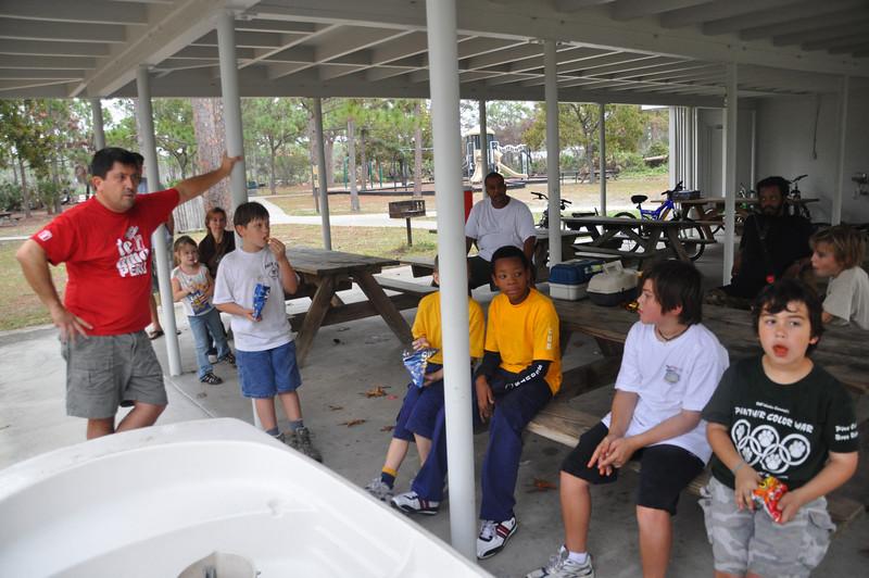 2009 December 12 Scout Camping JD Park 036.jpg