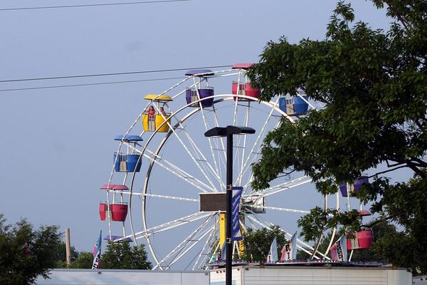 Springfield Rotary Carnival