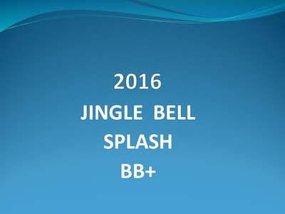 2016 Jingle Bell BB+