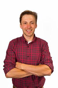Arjan Leeuwerke
