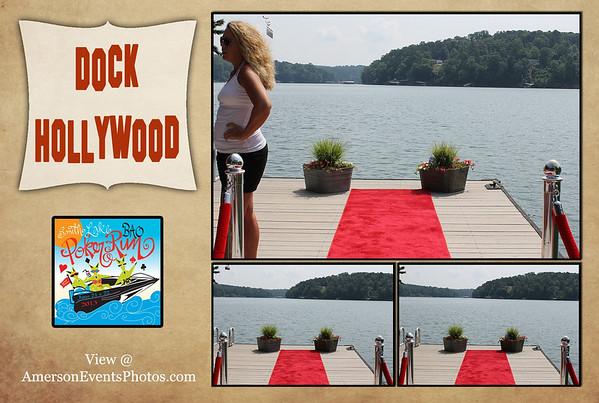 Dock Hollywood BAO Poker Run 2013