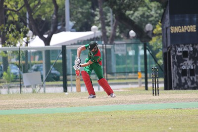 KCC v. Singapore Cricket Club