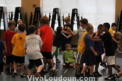 Wrestling: Freedom Summer Camp