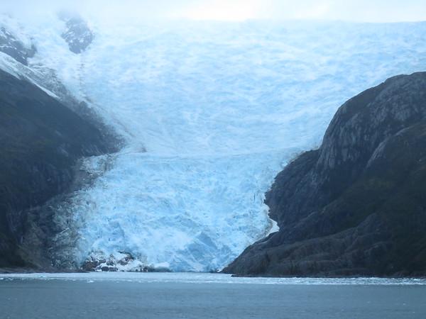 Glacier Scenic Cruising