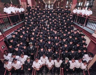 2014-09-14, Navy Pier Graduation