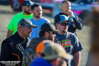 Woodhull Raceway - Collin Wyant - 5/2/21