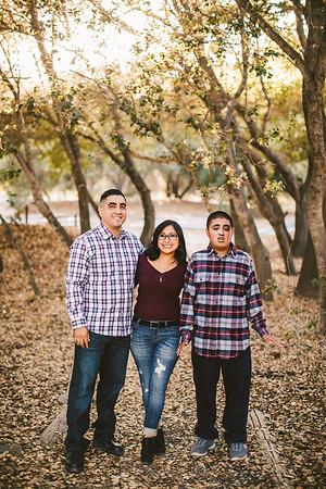 Navarro - Family