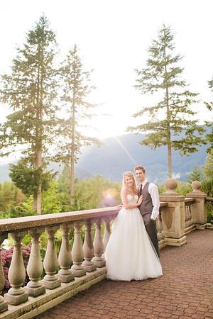Chelsea & Luke | Wedding