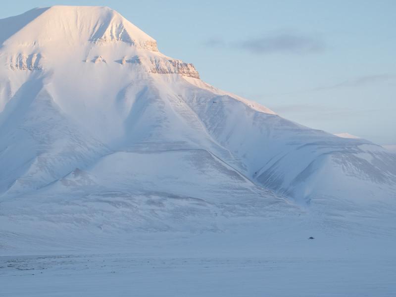 Svalbard   Foto: Ståle