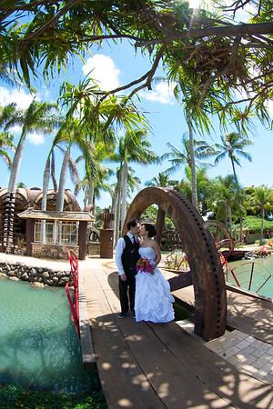 Lapierre, Unedited Maui Tropical Plantation