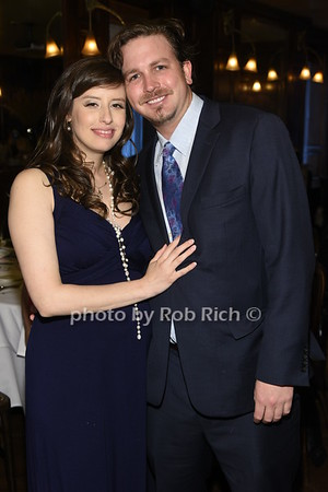 Eric &  Stacie's Baby Shower at Orsay in Manhattan on 6-3-18.
